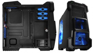 Raidmax dévoile le Helios : un boitier d'entrée de gamme