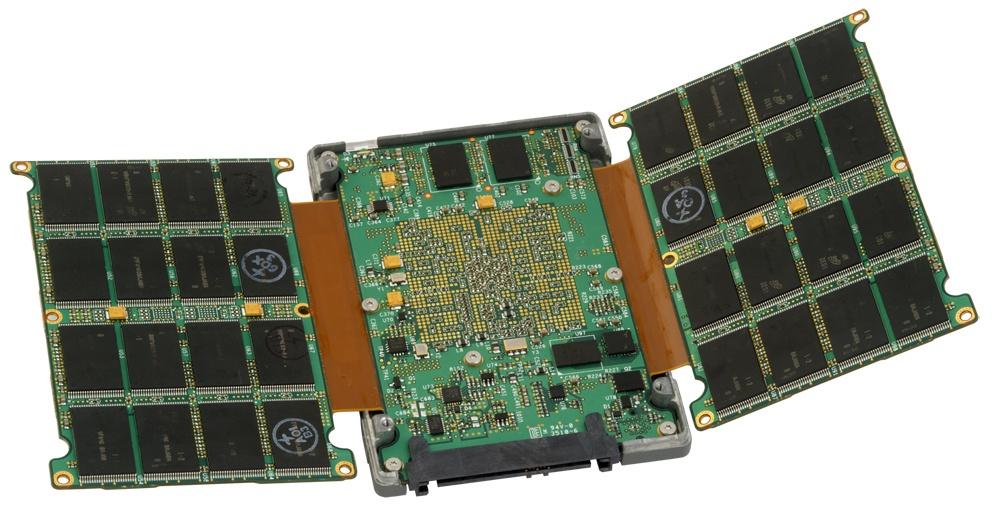 SanDisk Lightning : un SSD pour les Pro !