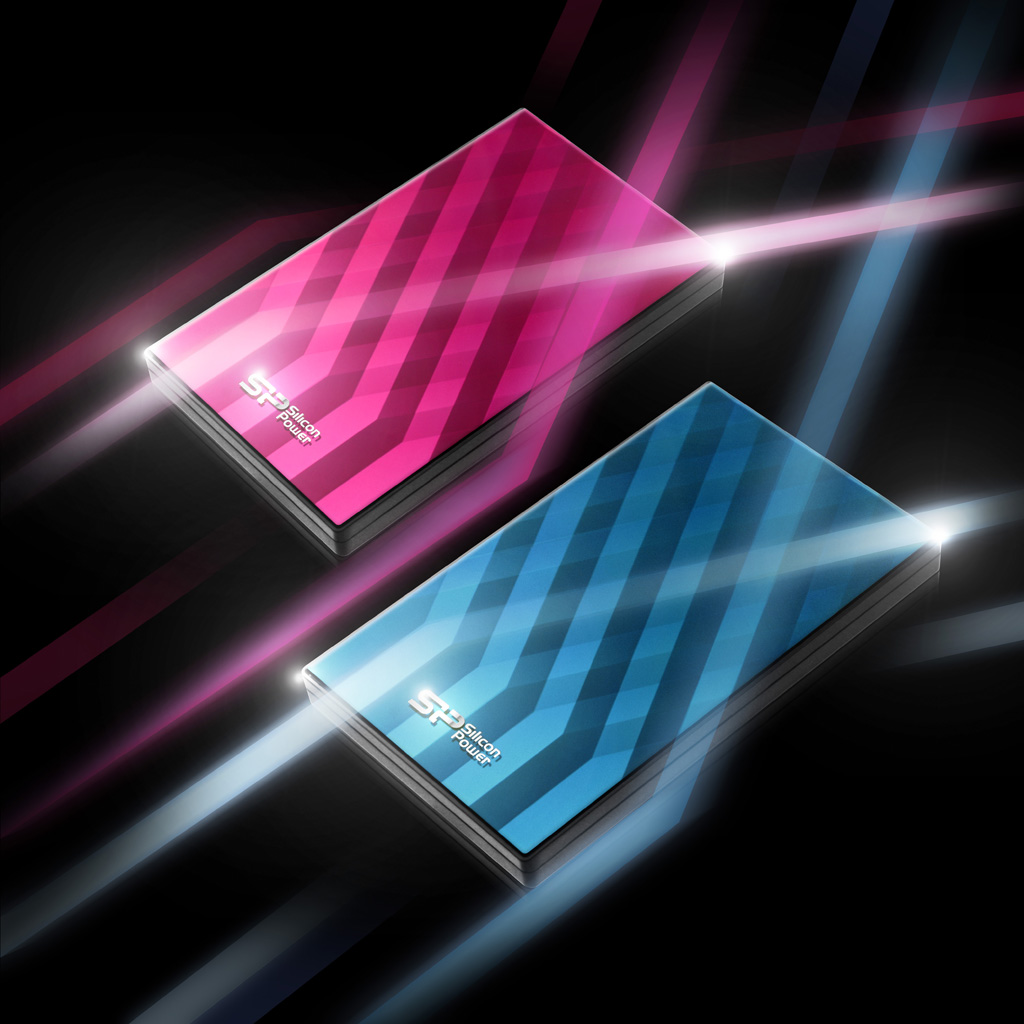 Silicon Power Diamond D10