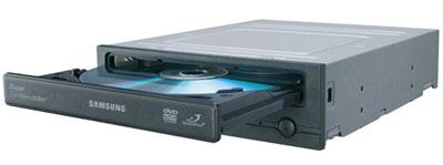Soldes : 15€ le graveur DVD 22x de Samsung