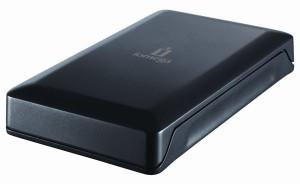 Soldes : un HDD externe Iomega de 2To à 70€