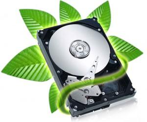 Soldes : 59€ le disque dur 2To Seagate Green SATA III