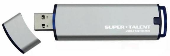 SuperTalent Express RC8