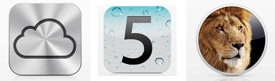 Les nouveautés d'Apple annoncées durant la WWDC 2011