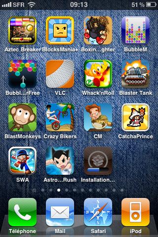 jailbreak iOS 4.3.3