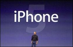 Apple iPhone5
