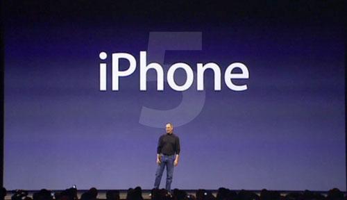 iPhone 5 : toutes les rumeurs en un coup d'oeil !