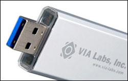 VIA Labs VL751