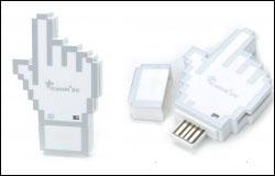 Curseur USB