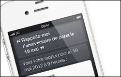 Combien coûtera l'iPhone 4S nu ?