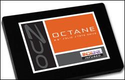 SSD OCZ Octane