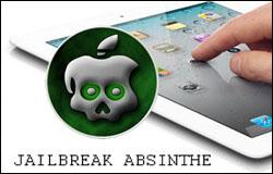 Tuto : comment jailbreaker l'iPhone 4S et l'iPad 2 sous Windows ?