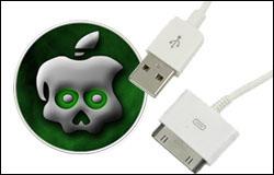 absinthe : le jailbreak pour iPhone 4S et iPad 2 est disponible