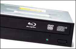 Graveur Blu-ray 14x Buffalo BRXL-14FBS
