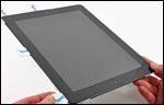 Insolite : comment démonter la batterie d'un iPad ?