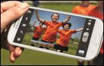 Samsung dévoile le Galaxy S3 : un iPhone Killer ?