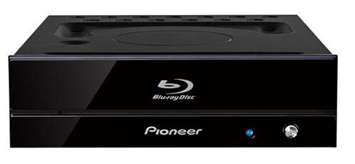 Pioneer BDR-S11J-02