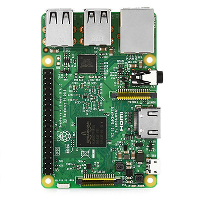 Bon Plan : le Raspberry Pi 3 Model B à seulement 25,76 euros livré (maj)
