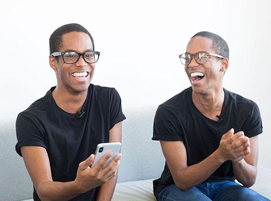 iPhone X : le système de sécurité Face ID peut être contourné par un jumeau