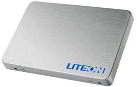 Un nouveau SSD chez LiteON : le CV6 Series