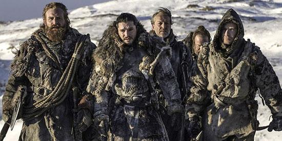TOP 10 : Quelle série TV a été la plus piratée cette année ? Game Of Thrones arrive numéro 1 une fois encore….