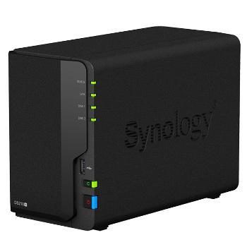 Cyber Monday : le NAS Synology DS218+ tombe à 304€ chez Materiel.net