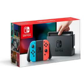 Soldes : Nintendo Switch (314€), Xbox One X 1 To (484€) et PS4 Pro 1 To (384€)