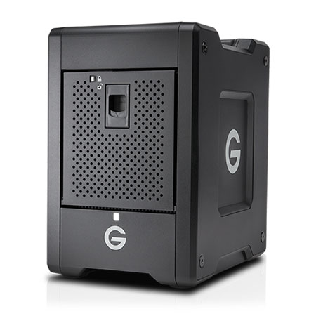 Un stockage externe de 48 To chez Western Digital : le G-Speed Shuttle