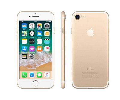 Soldes : l'iPhone 7 de 256 Go à 599€ !