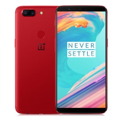 Bon Plan : plusieurs smartphones en promo : OnePlus 5T 128 Go (466€), Xiaomi Redmi 5 Plus 32 Go (133€) et Huawei Honor 7X 64 Go (199€)