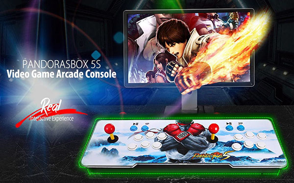 pandorabox5s