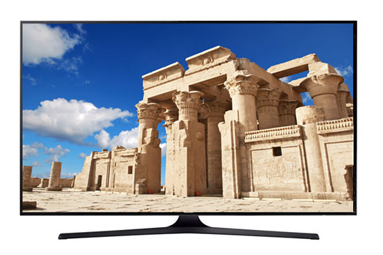 soldes une tv samsung 43 ultra hd pour 399 euros bhmag. Black Bedroom Furniture Sets. Home Design Ideas