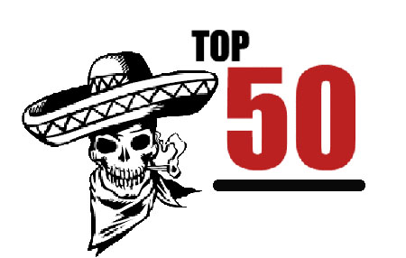 Le TOP 50 des recherches effectuées par les pirates en 2017