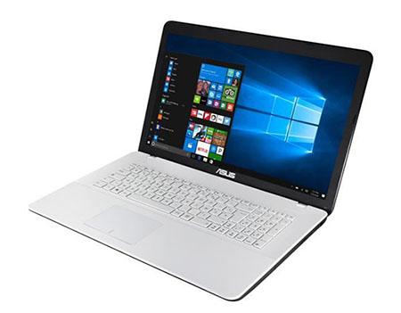 Bon Plan : le PC portable 17″ ASUS F751NA-TY018T à 374 euros