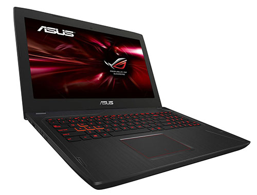 Bon Plan : le PC portable 17″ gamer ASUS FX753VE-GC092 à 799 euros