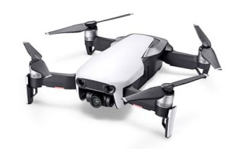 Bon Plan : le drone DJI Mavic Air tombe à 541€