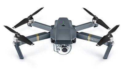 Soldes : le drone DJI Mavic Pro à 819€ en France ou 683€ en Chine