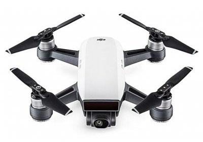 Bon Plan : le drone DJI Spark voit son prix passer à 301 euros