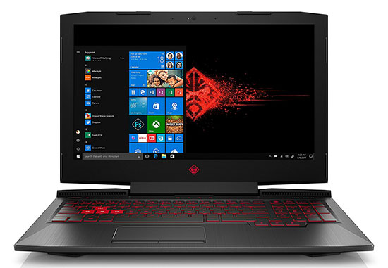 Bon Plan : le PC portable gamer HP OMEN 15-ce029nf à 699€ lors des French Days