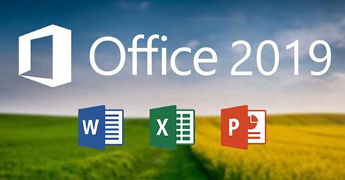 La suite Office 2019 sera disponible cette année, il faudra impérativement Windows 10 pour l'installer…
