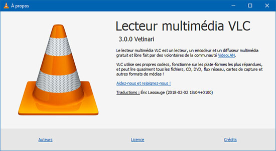 vlc3-about