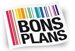 Bon Plan : toutes les promos du week-end (24-25 mars)