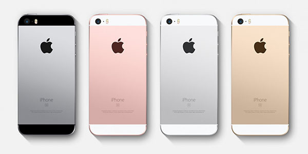 Il est à nouveau question d'un iPhone SE 2… (maj)