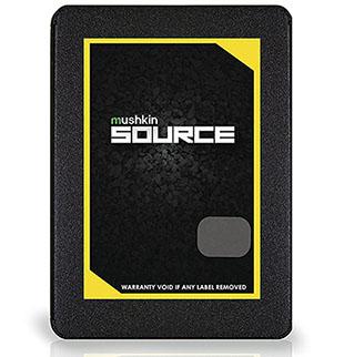 Mushkin lance une nouvelle série de SSD en mémoire TLC