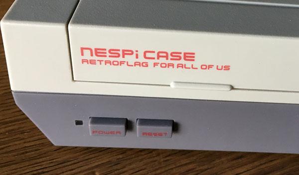 power-reset