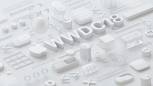 C'est officiel : la WWDC 2018 se déroulera du 4 au 8 juin prochain