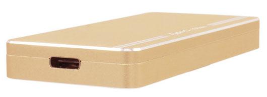 Un SSD «bling bling» pour les fans de Jay-z