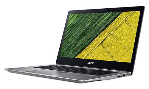 Bon Plan : le PC portable 14″ ACER Swift 3 voit son prix passer à 422€