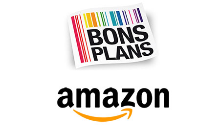 Bons Plans : les promos et ventes flash du jour sur Amazon.fr