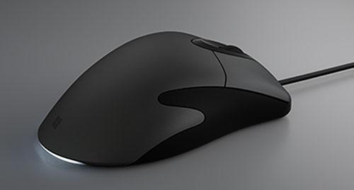 Microsoft réédite sa légendaire IntelliMouse (maj avec le prix)